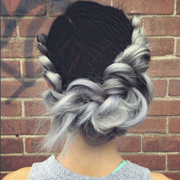 Multi Toned Hair Color Ideas To Try In 2016 2019 Haircuts Hairstyles And Hair Colors