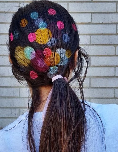cool hairstyle for 2016