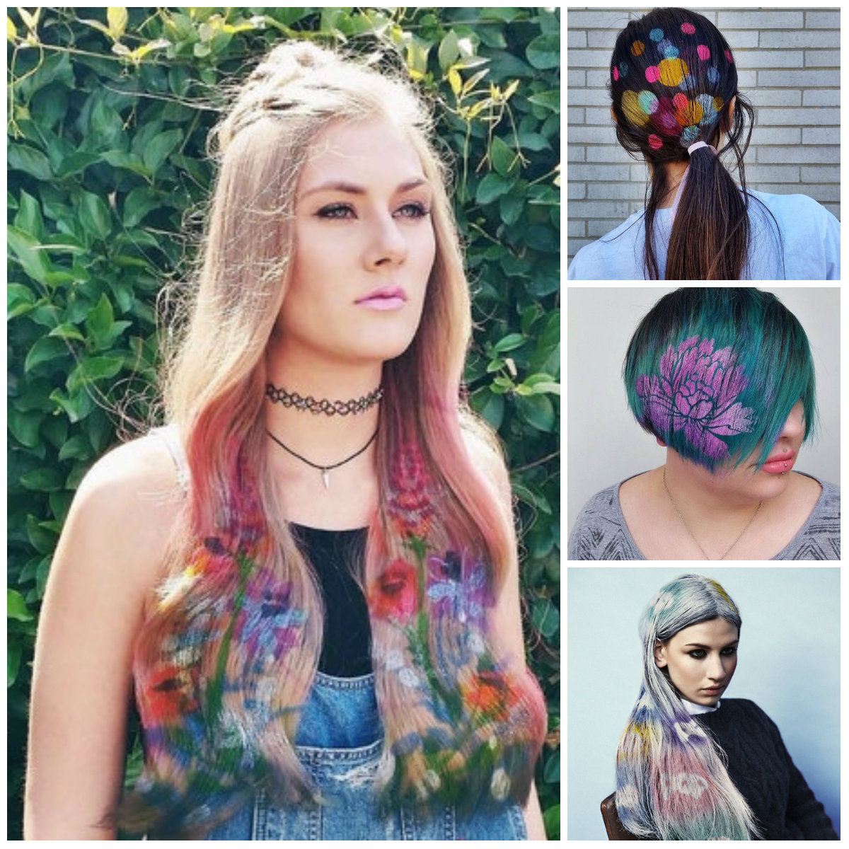 cool hairstyle trends for 2016