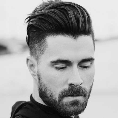 Men\'s Modern Hairstyles for 2016 | 2017 Haircuts, Hairstyles and ...