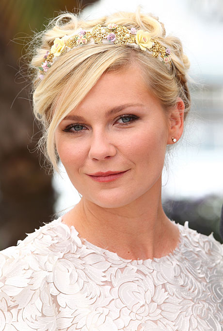Crown Braid for Round Face Shapes 2016
