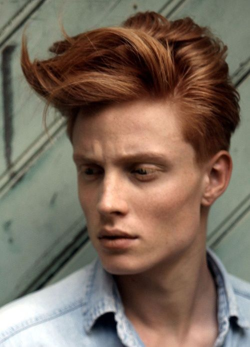 Men S Hair Color Ideas 2019 Haircuts Hairstyles And