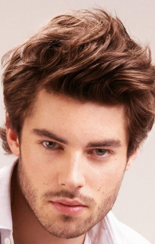 Mens Hair Color Ideas 2019 Haircuts Hairstyles And Hair Colors