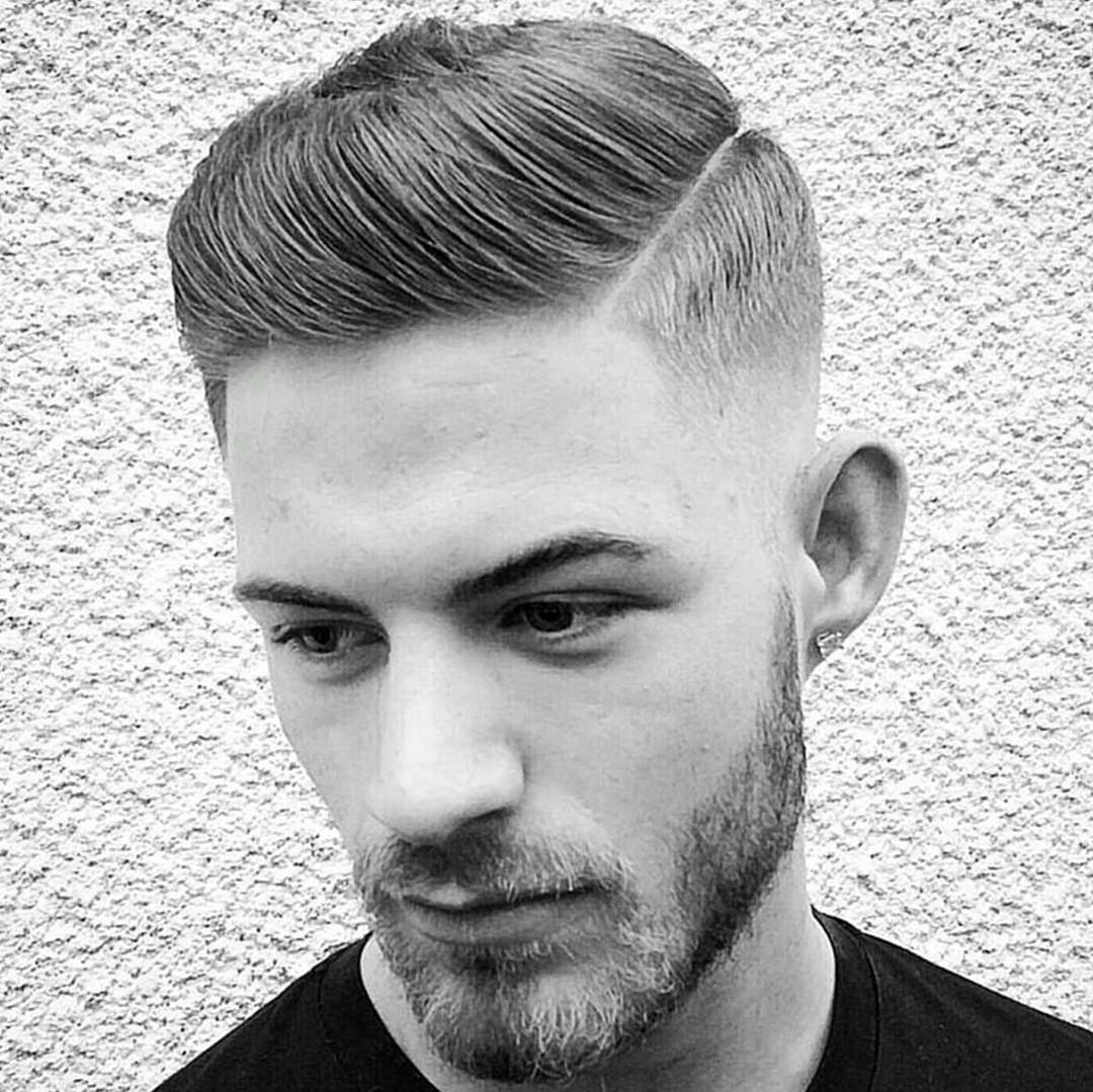 Men\'s Best Facial Hair Styles | 2017 Haircuts, Hairstyles and Hair ...