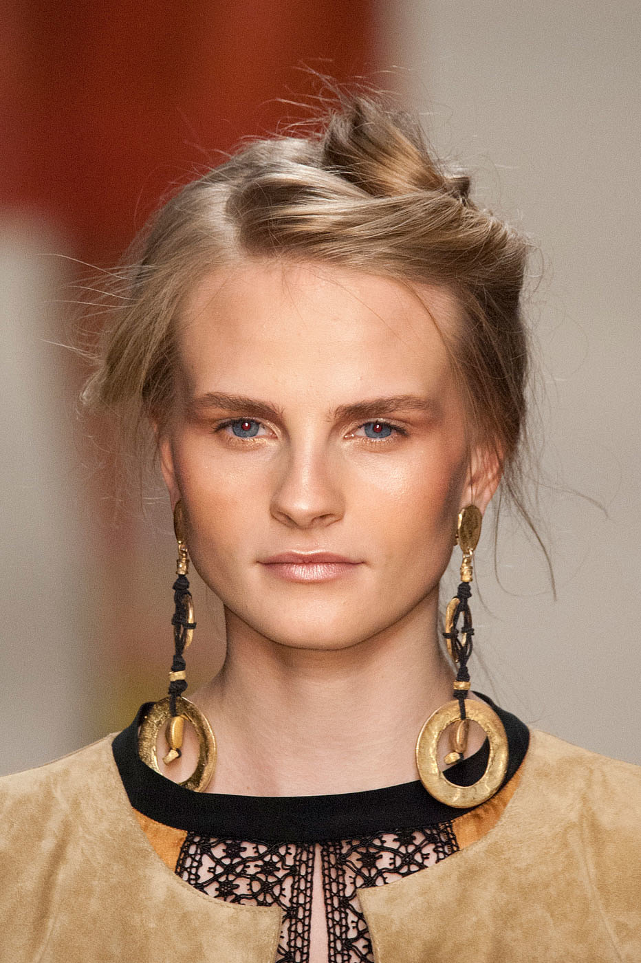Mfw Runway Hairstyles For 2016 2019 Haircuts Hairstyles
