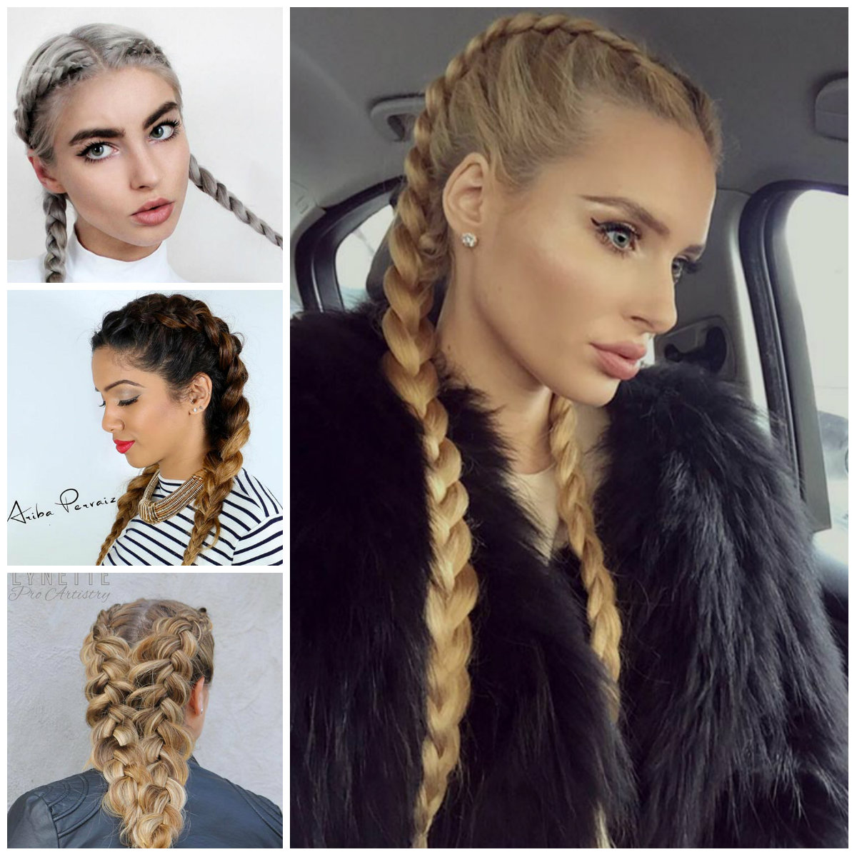 Boxer Braids for 2017