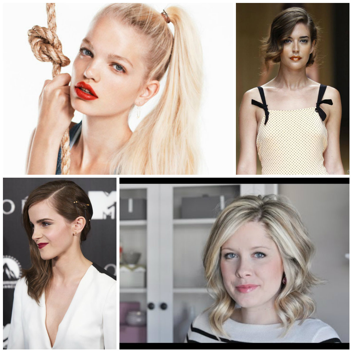 Party Hairstyles Ideas To Rock