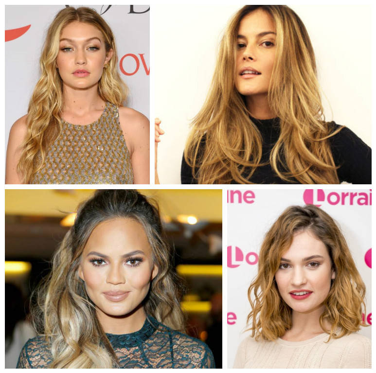 Subtle Cinnamon Swirl Hair Color Ideas