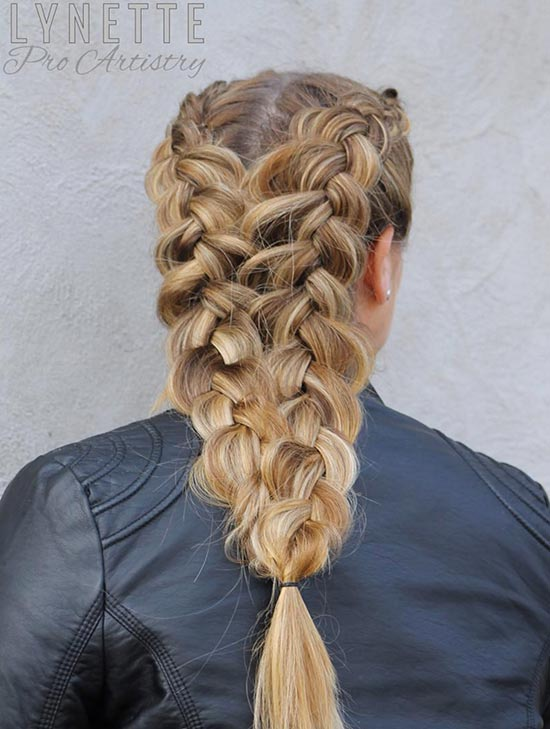Boxer Braids For 2017 2019 Haircuts Hairstyles And Hair