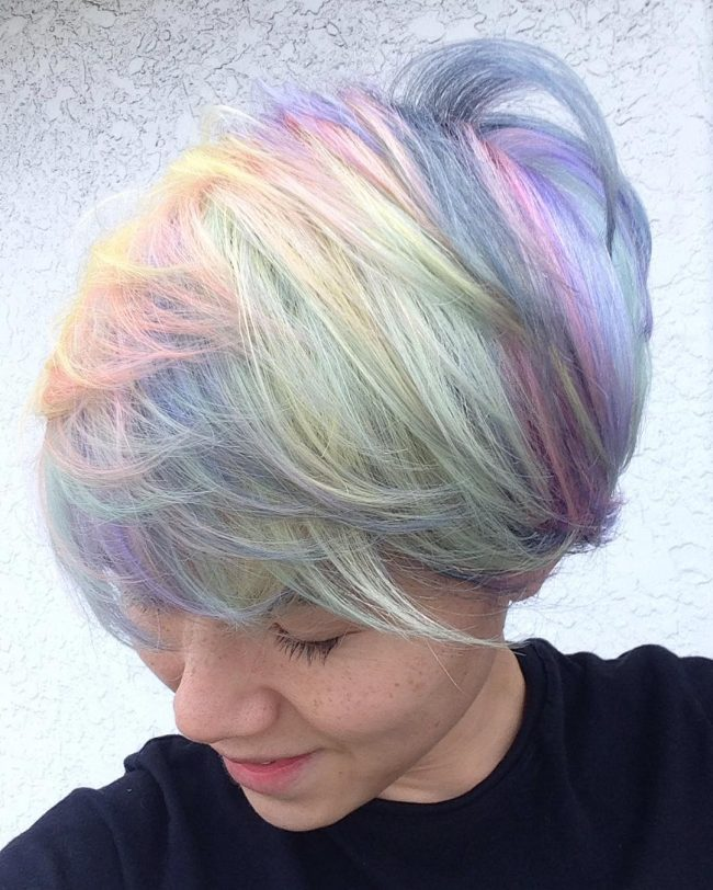 Trendy Pixie Haircuts For 2017 2019 Haircuts Hairstyles And Hair