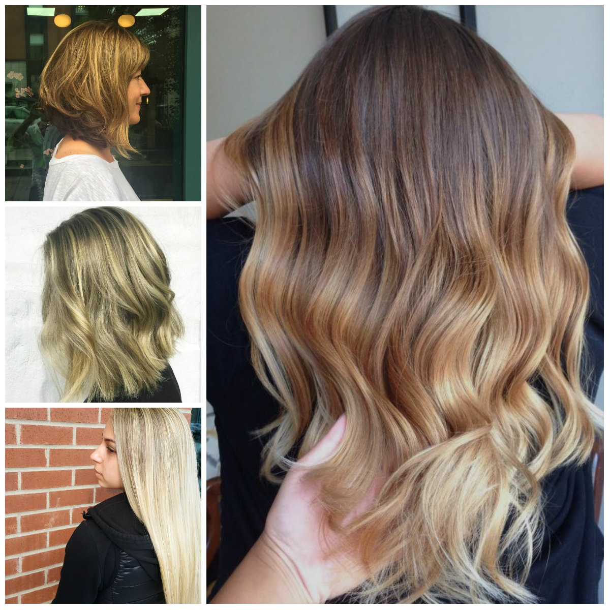 Breathtaking Sandy Blonde Hair Ideas for 2017