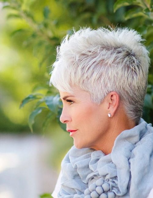 Trendy Pixie Haircuts For 2017 2019 Haircuts Hairstyles