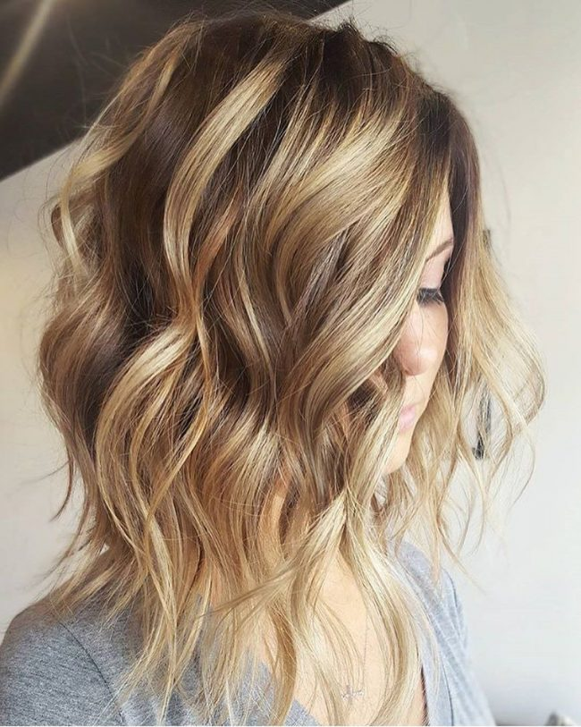 Pictures Of Medium Hairstyles For 2017 : Fine hairstyles for medium length wodip