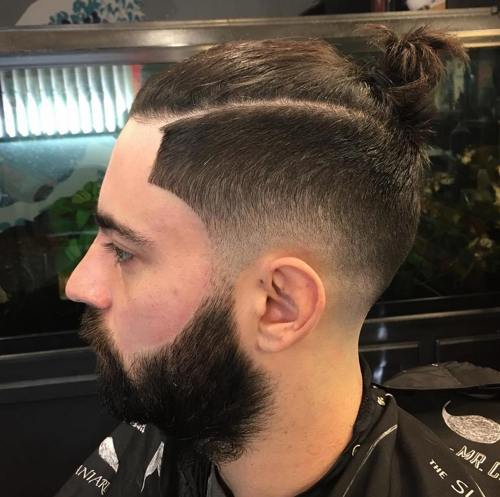 Hairstyle Ideas For Modern Men For 2017 2019 Haircuts