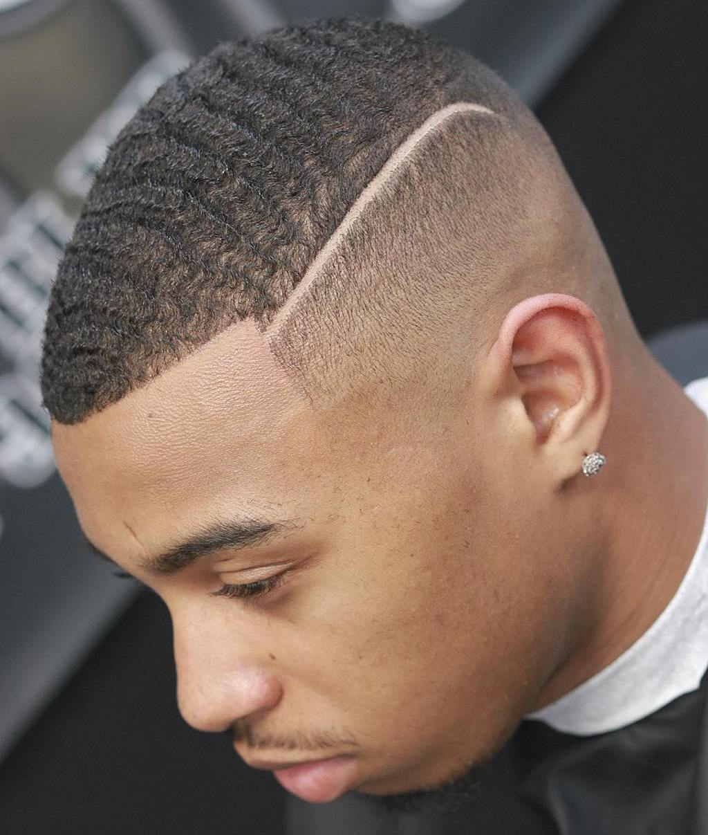 Handsome Haircuts For Black Men For 2017 2019 Haircuts