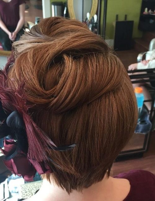2017 Updo Hairstyles For Prom 2019 Haircuts Hairstyles