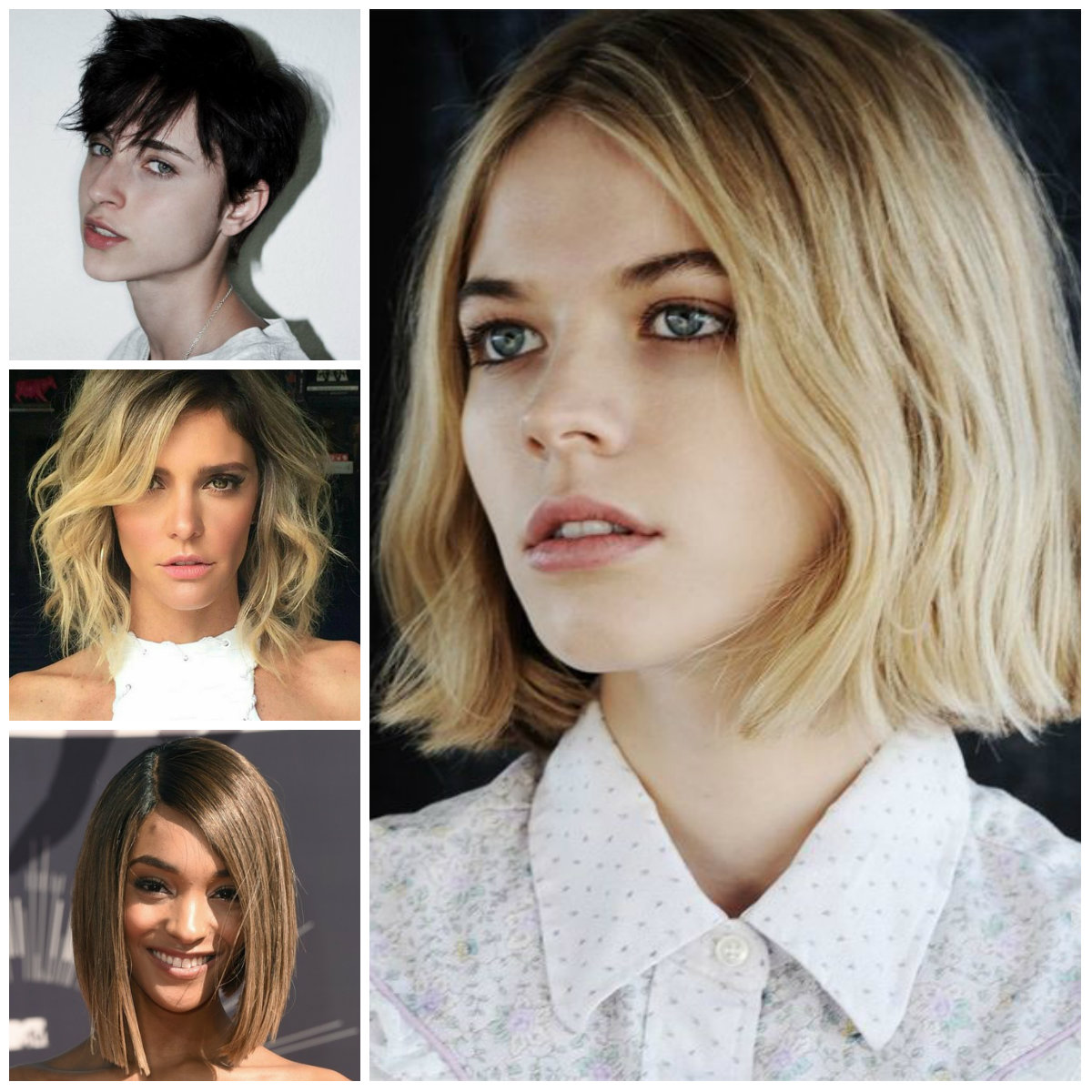 Top 5 Haircuts for 2017
