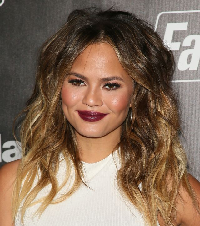 Celebrities' Bronde Hair Colors For 2017