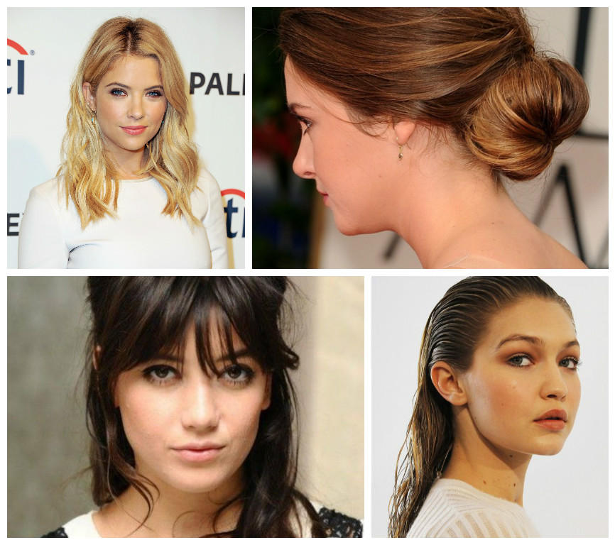 2017 Best Summer Hairstyles for Hot Days