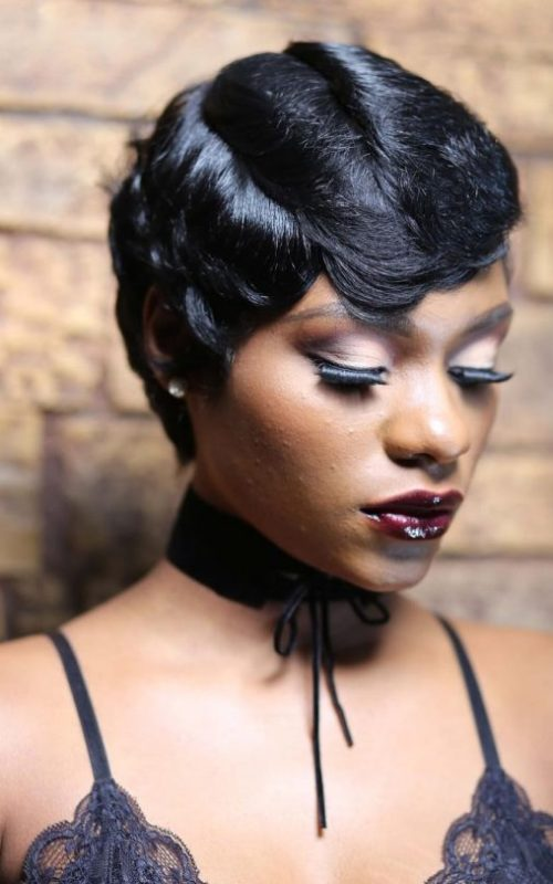 Finger Waves