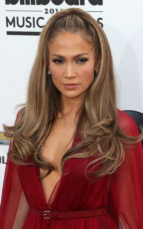 Jennifer Lopez Ever Changing Hairstyles 2019 Haircuts