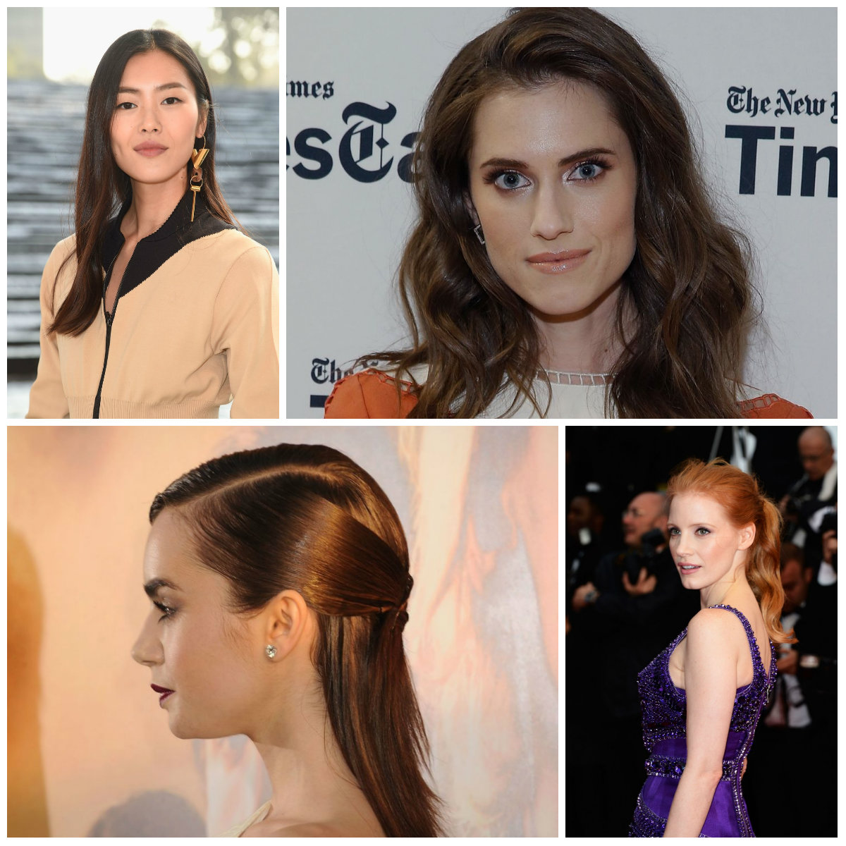 Hairstyles for Fine Hair That Will Never Fall Flat
