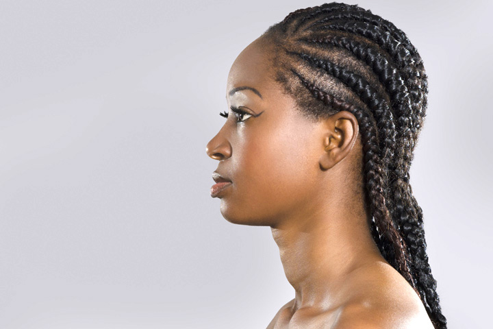 21 Cute And Trendy Hairstyles For Black Teenage Girls: Cute And Trendy Hairstyles For Black Teen Girls