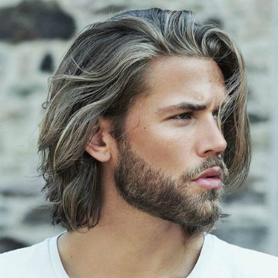 ... it is easy to maintain and works cool with long hair. However, if you are interested into long and thick beard designs, make sure to consult with your ...