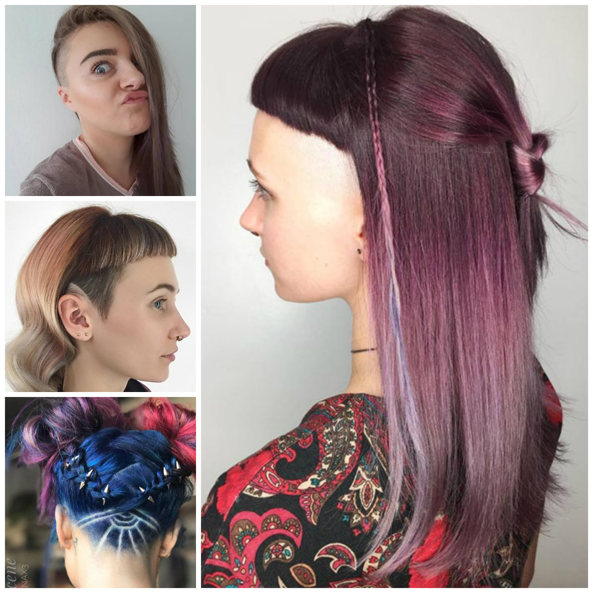 2017 Haircuts Hairstyles And Hair Colors