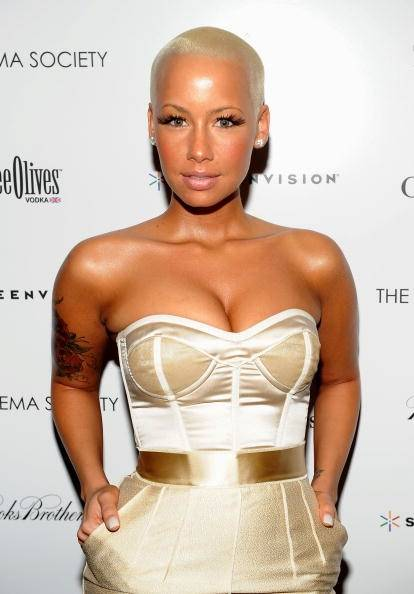African American Short Hairstyles 2012