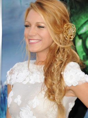 Gorgeous Braided Hairstyles 2014