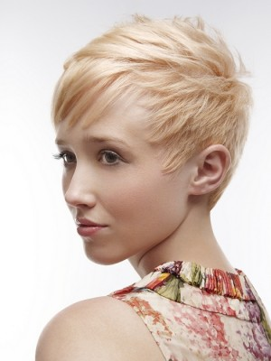 2014 short hairstyle