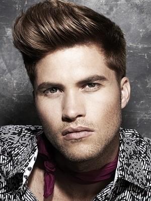 2014 modern hairstyles for men