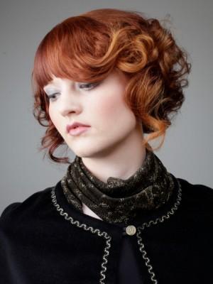 medium hairstyle 2014