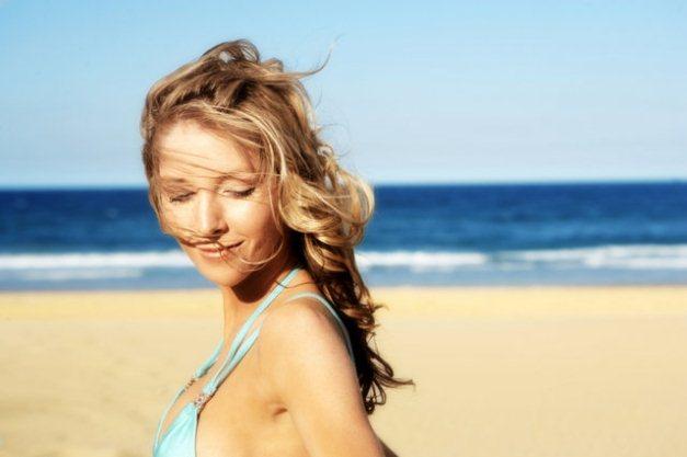 summer hair care tips 2014