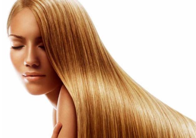 proper hair care routine