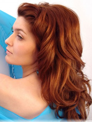 Auburn hair color 2021