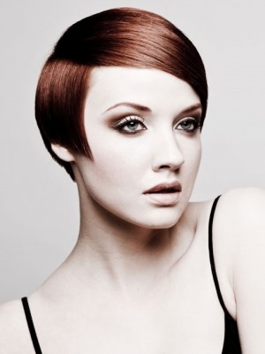 sleek short_hairstyle