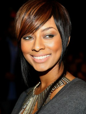 black women short hair styles 2021