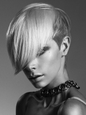 trendy pixie haircuts