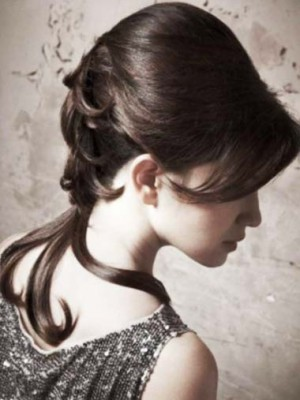 up-do hairstyles for prom 2014