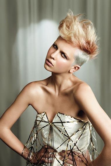 trendy undercut hairstyles