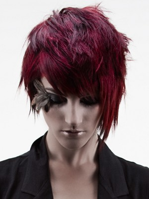 Red hair colors 2014