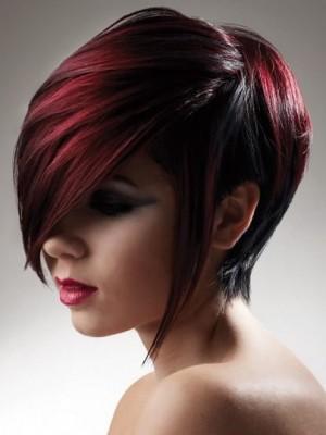 Red hair shades 2014
