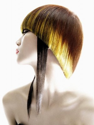 blonde and brown hair color 2021