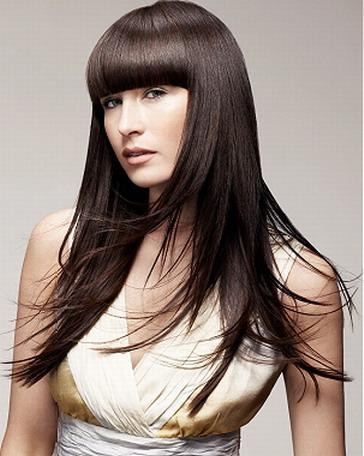 Haircuts for Long Hair 2014