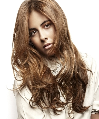 Long Hairstyles 2014