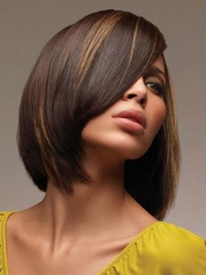 medium bob haircuts for 2021