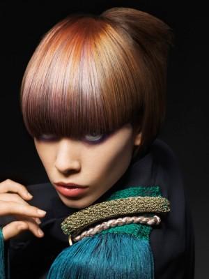 multy tone hair color ideas 2021