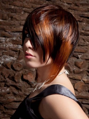 original hair color
